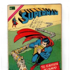 Tebeos: SUPERMAN Nº 947 NOVARO,1974.. Lote 166943252