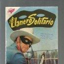 Tebeos: EL LLANERO SOLITARIO 73, 1959, NOVARO, ENCUADERNACIÓN. COLECCIÓN A.T.. Lote 166993496