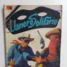 Tebeos: OPORTUNIDAD! - COMIC EN REGULAR ESTADO - EL LLANERO SOLITARIO N° 272 - ORIGINAL EDITORIAL NOVARO. Lote 167074328