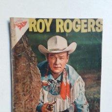Giornalini: OPORTUNIDAD COMIC CON ALGÚN DETERIORO - ROY ROGERS N° 67 - ORIGINAL EDITORIAL NOVARO. Lote 167074338