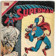 Tebeos: SUPERMAN NUM 945. Lote 167153668