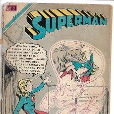 Tebeos: SUPERMAN NUM 844. Lote 167153800