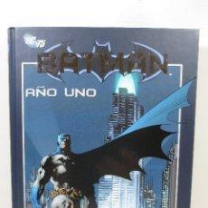 Tebeos: BATMAN COLECCIONABLE - AÑO UNO (FRANK MILLER & DAVID MAZZUCCHELLI). Lote 167556964