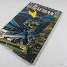 Tebeos: BATMAN - EL COMIENZO DEL MAÑANA. Lote 167557056
