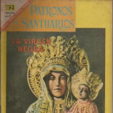 Tebeos: PATRONOS Y SANTUARIOS Nº 11 - 12 - Y 18 - AÑO 1967. Lote 167891384