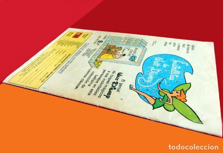 Tebeos: SUPER RATÓN Nº 271, 1974 - NÚMERO ESPECIAL, EDITORIAL NOVARO, - ORIGINAL - DIFÍCIL - Foto 6 - 97961943