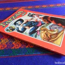Tebeos: MUY BUEN ESTADO, LIBRO CÓMIC LIBROCOMIC TARZÁN Nº VI 6. NOVARO 1974. 50 PTS. . Lote 168893064