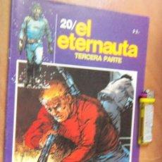 Tebeos: EL ETERNAUTA SEGUNDA EPOCA,34 PAG.OESTERHELD /LOPEZ OTROS JOYA DE CC.FF. ARGENTINO. Lote 169061176
