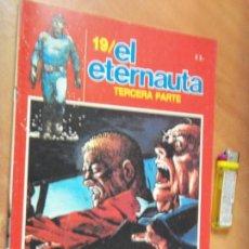 Tebeos: EL ETERNAUTA SEGUNDA EPOCA,34 PAG.OESTERHELD /LOPEZ OTROS JOYA DE CC.FF. ARGENTINO. Lote 169061196