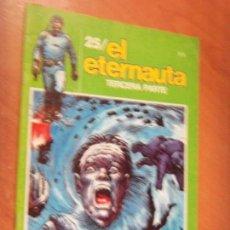 Tebeos: EL ETERNAUTA SEGUNDA EPOCA,34 PAG.OESTERHELD /LOPEZ OTROS JOYA DE CC.FF. ARGENTINO. Lote 169061208