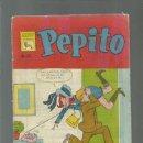 Tebeos: PEPITO 247, 1971, LA PRENSA. COLECCIÓN A.T.. Lote 169161604