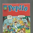 Tebeos: PEPITO 269, 1971, LA PRENSA, MUY BUEN ESTADO. COLECCIÓN A.T.. Lote 169162656