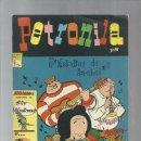 Tebeos: PETRONIA 91, 1962, LA PRENSA, MUY BUEN ESTADO. COLECCIÓN A.T.. Lote 169177080