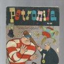 Tebeos: PETRONIA 92, 1963, LA PRENSA, USADO. COLECCIÓN A.T.. Lote 169177160
