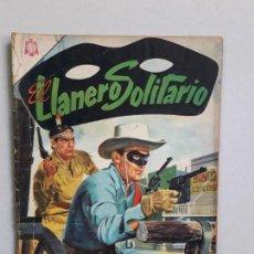 Tebeos: EL LLANERO SOLITARIO N° 154 - ORIGINAL EDITORIAL NOVARO. Lote 169609528