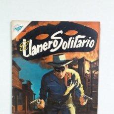 Tebeos: EL LLANERO SOLITARIO N° 59 - ORIGINAL EDITORIAL NOVARO. Lote 169827464