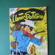 Tebeos: LLANERO SOLITARIO, EL (1953, EMSA / SEA / NOVARO) 437 · 1-IV-1979 · EL LLANERO SOLITARIO. Lote 170039060