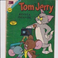 Tebeos: TOM Y JERRY NÚMERO 348.. Lote 170181212