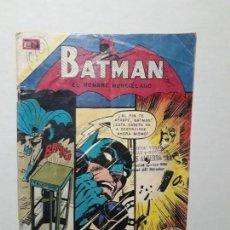 Tebeos: BATMAN N° 544 - ORIGINAL EDITORIAL NOVARO. Lote 170333984