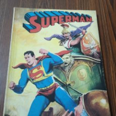 Tebeos: 022. COMIC. SUPERMAN. TOMO XXIV. 1976. Lote 171034023