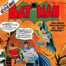 Tebeos: BATMAN // FLASH // EDITORIAL MUCHNIK/INÈDITAS EN EDITORIAL NOVARO/REIMPRESIONES DE EXCELENTE CALIDAD. Lote 209879390