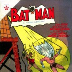 Tebeos: BATMAN EDITORIAL NOVARO// BATMAN Nº 22 / REIMPRESIONES DE EXCELENTE CALIDAD. Lote 210069267