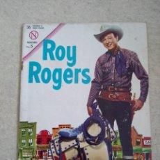 Tebeos: ROY ROGERS Nº 138. Lote 171239394