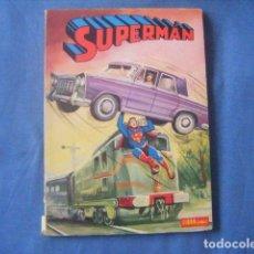 Tebeos: COMIC LIBRO SUPERMAN TOMO XIX 1976 ED NOVARO. Lote 171608373