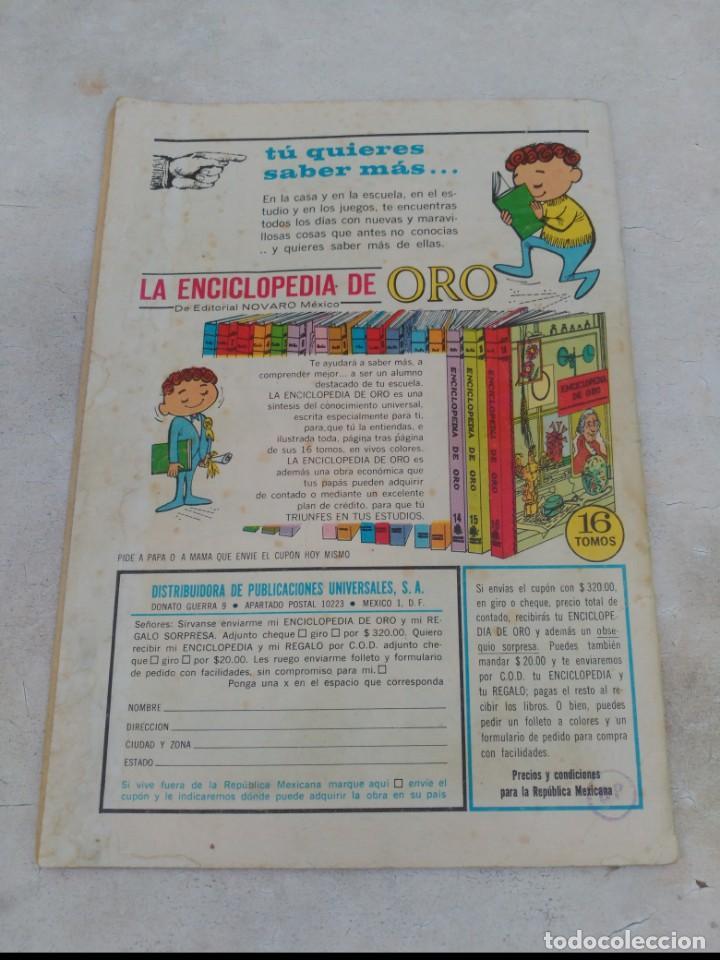 Tebeos: Domingos Alegres Nº 575 Mi Marciano Favorito - Foto 2 - 171622150