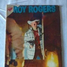 Tebeos: ROY ROGERS AÑO IV 69 NOVARO 1958. Lote 171635235