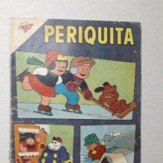 Tebeos: PERIQUITA N° 6 - ORIGINAL EDITORIAL NOVARO. Lote 171728908