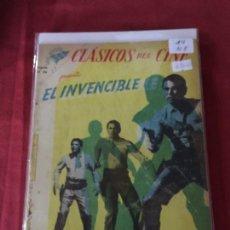 Tebeos: NOVARO CLASICOS DEL CINE NUMERO 14 NORMAL ESTADO. Lote 171797512