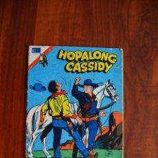 Tebeos: HOPALONG CASSIDY 248 (NOVARO). Lote 172442592