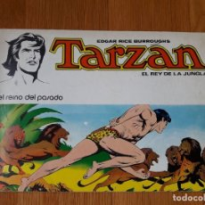 Tebeos: TARZAN ALBUM 4. Lote 172449342