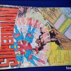 Tebeos: COMIC SUPERMAN EDICION LIMITADA COLECCIONISTAS 1976. Lote 172566202