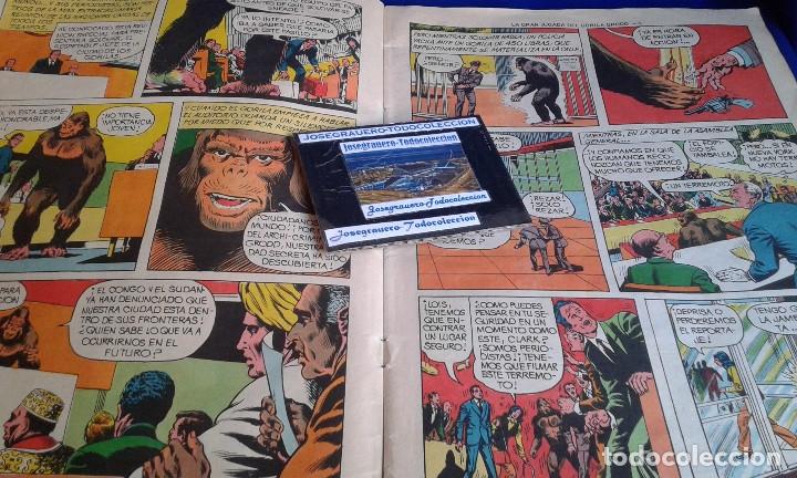 Tebeos: COMIC SUPERMAN EDICION LIMITADA COLECCIONISTAS 1976 - Foto 5 - 172566202