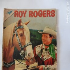 Tebeos: ROY ROGERS Nº 55 NAVARO ORIGINAL. Lote 173059242