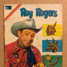 Tebeos: ROY ROGERS N° 2433. EDITORIAL NOVARO 1979. SERIE ÁGUILA.. Lote 173101660