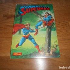 Tebeos: SUPERMAN TOMO XI MUY BUEN ESTADO LIBROCOMIC NOVARO. Lote 173471915
