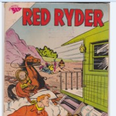 Tebeos: RED RYDER NUMERO 74. Lote 173774747