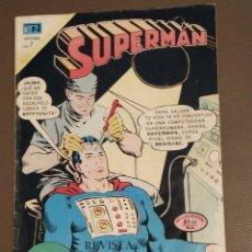 Tebeos: SUPERMAN NOVARO, NUMERO 849. . Lote 174037455