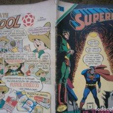 Tebeos: SUPERMAN # 762 EDITORIAL NOVARO MEXICO 1970. Lote 174162802