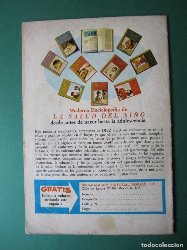 Tebeos: BATMAN (1954, ER / NOVARO) 599 · 10-X-1971 · BATMAN - Foto 2 - 174585742