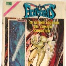 Tebeos: COLECCIONABLE COMIC N° 175 - 25 DE AGOSTO 1974 EDITORIAL NOVARO. Lote 174693733