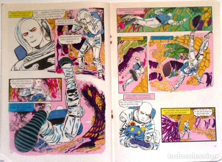 Tebeos: Coleccionable Comic N° 175 - 25 De Agosto 1974 Editorial Novaro - Foto 4 - 174693733