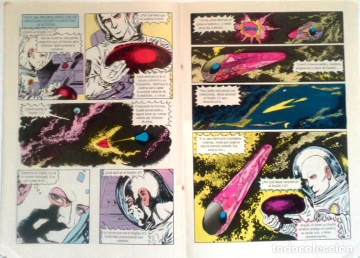Tebeos: Coleccionable Comic N° 175 - 25 De Agosto 1974 Editorial Novaro - Foto 5 - 174693733