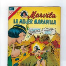 Tebeos: MARVILA - SERIE AVESTRUZ: AÑO XXI, Nº 3 - 233, 1º DE AGOSTO DE 1980 *** EDITORIAL NOVARO ***. Lote 175061644