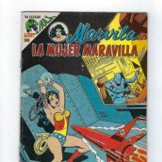 Tebeos: MARVILA - SERIE AVESTRUZ: AÑO XX, Nº 3-230, 20 DE MAYO DE 1980 *** EDITORIAL NOVARO ***. Lote 175061832