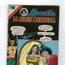 Tebeos: MARVILA - SERIE AVESTRUZ: AÑO XX, Nº 3-222, 10 DE OCTUBRE DE 1979 *** EDITORIAL NOVARO ***. Lote 175062887