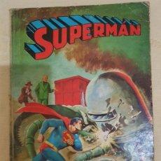 Tebeos: SUPERMAN TOMO XXII NOVARO. Lote 175400912